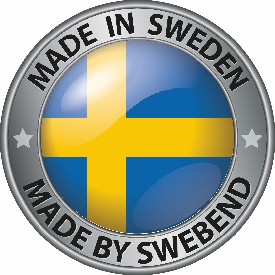 made in sweeden