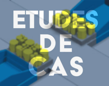 Étude de cas Pivatic